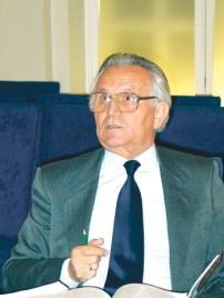 Проф. др Млађен Ковачевић