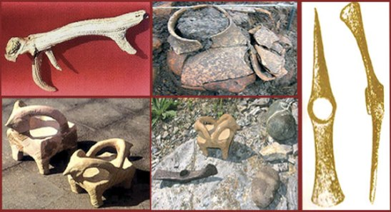 Први метал искован је у Србији пре 7.000 година; архео-рудари и металурзи припадају Винчанској култури